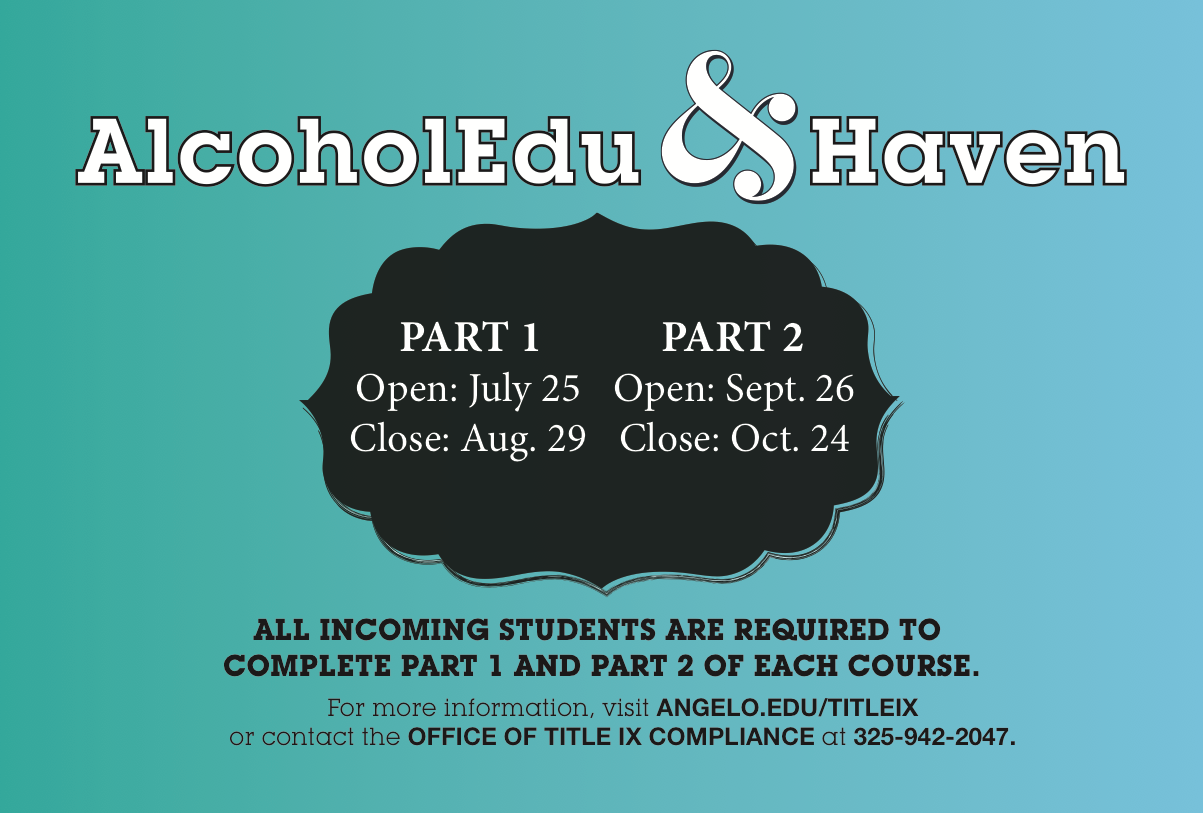 AlcoholEDU and Haven